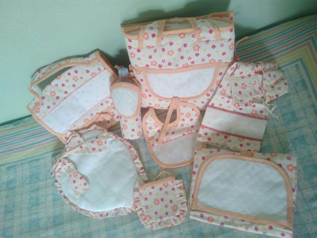 Baby Set per un baby principessa