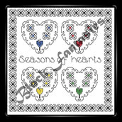 Seasons of hearts