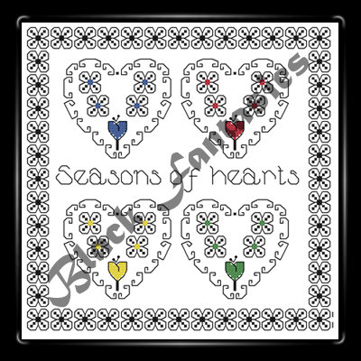 Seasons of hearts