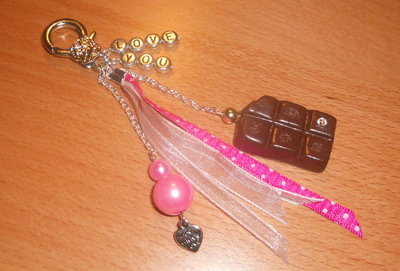 Sweet Bag Charms