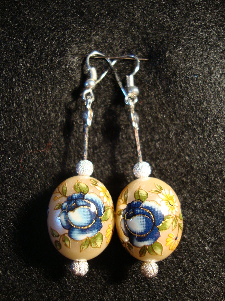 Orecchini Perle giapponesi