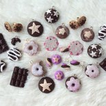 Lotto Charms DOLCI
