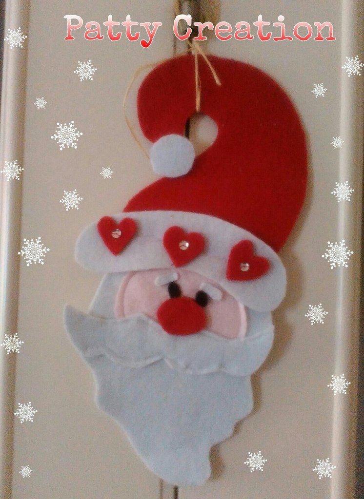 Babbo Natale fuori porta