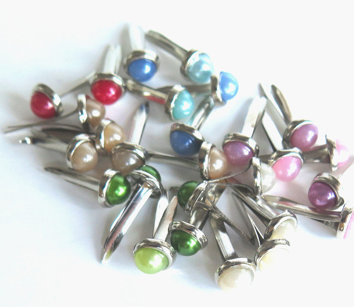 9 Perle PINS MIX PRL260
