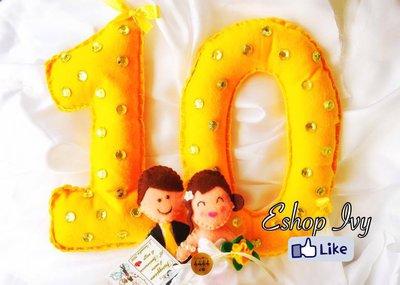 banner numero centrotavola compleanno anniversario personalizzato