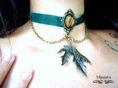 collarino queen of autumn