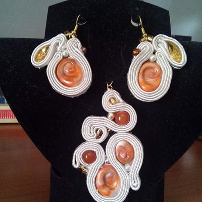 Soutache Antcreazioni hand made in italy