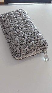 portafogli hand - made