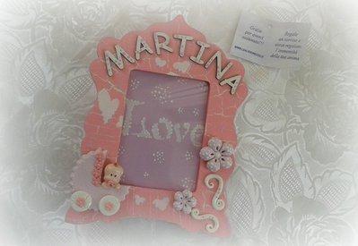 LA CORNICE di MARTINA
