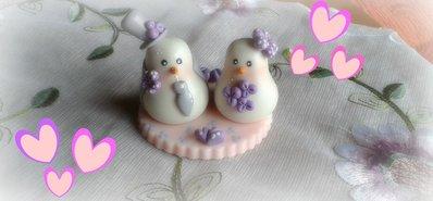 I Pinguini innamorati