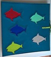 Album portafoto FishYes