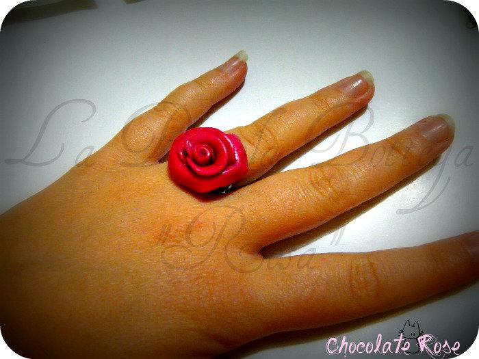 Anello - Rose