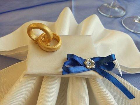 Segna posti matrimonio