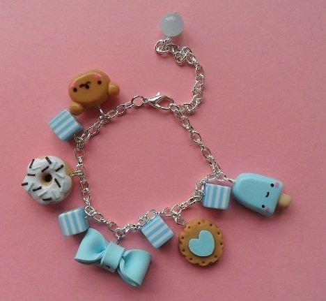 Mini OOAK bracelet