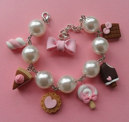 OOAK Bracelet  ♥ pezzo unico ♥