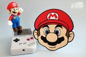 Biglietto di auguri Super Mario Bros.
