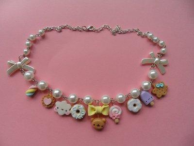 OOAK Necklace  ♥ pezzo unico ♥