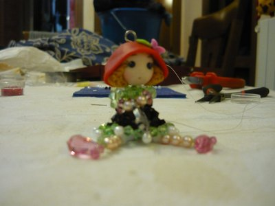 bambolina swarosky