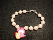 Bracciale Hello Kitty
