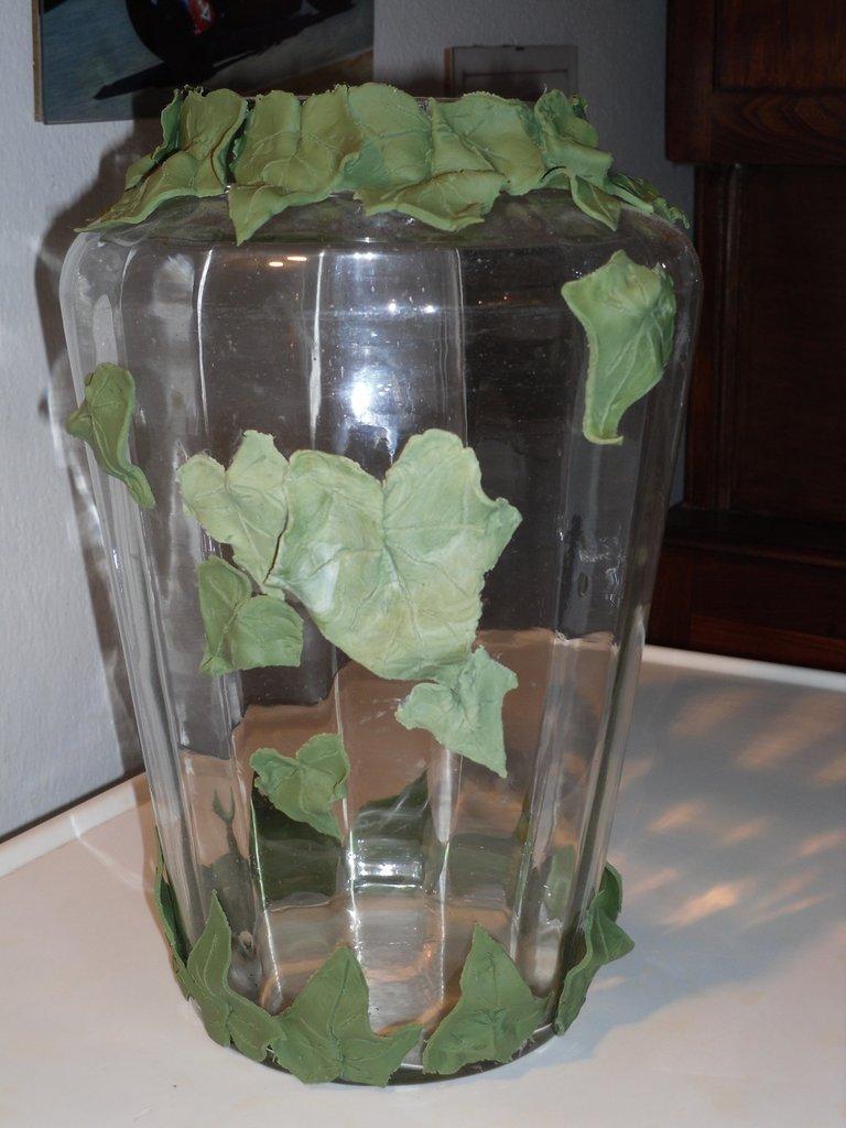 vaso edera
