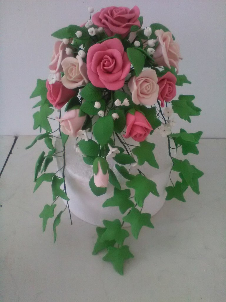 "Il bouquet di rose "" Armonia"""