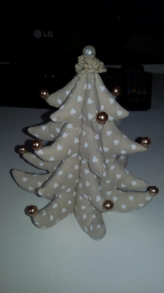 Albero natalizio idea regalo