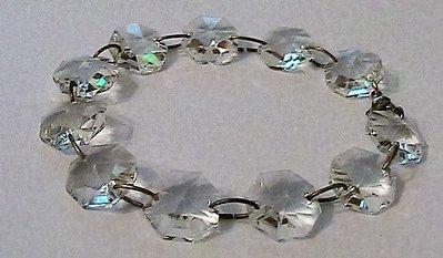 Bracciale con cristalli Swarovski