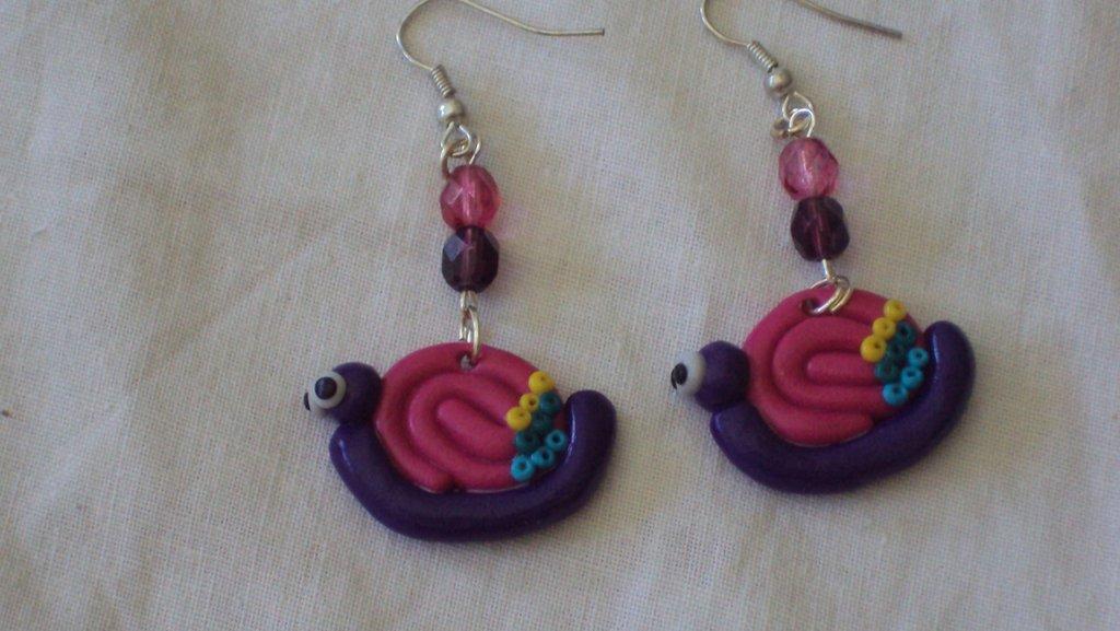 coloratissime lumache