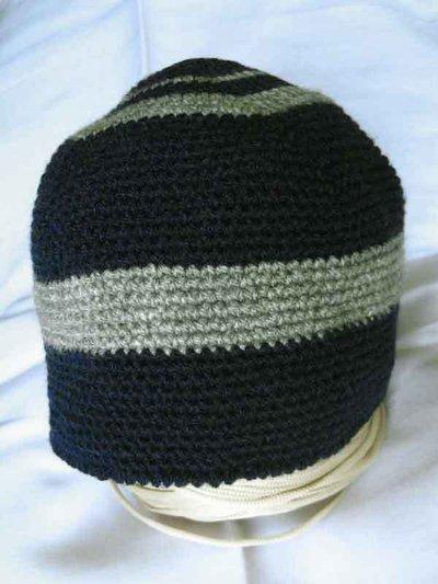 cappellino in lana ANDREA