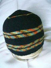 cappellino in lana ANDREA 2