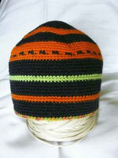 cappellino in lana ANDREA 3