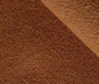 FELTRO MODELLABILE marrone BISCOTTO spessore mm 2