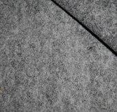 FELTRO MODELLABILE GRIGIO FUMO spessore mm 2