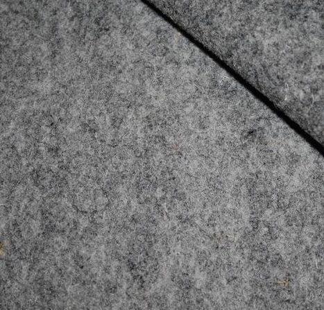 Feltro modellabile grigio fumo spessore mm 2 materiali - Piastrelle spessore 2 mm ...