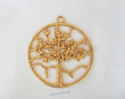 Ciondolo pendente GRANDE Albero della Vita 55 cm