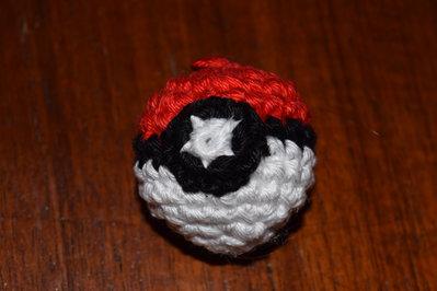 Portachiavi Ball Pokemon
