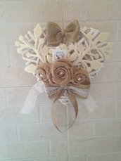Cuore shabby chic e country chic