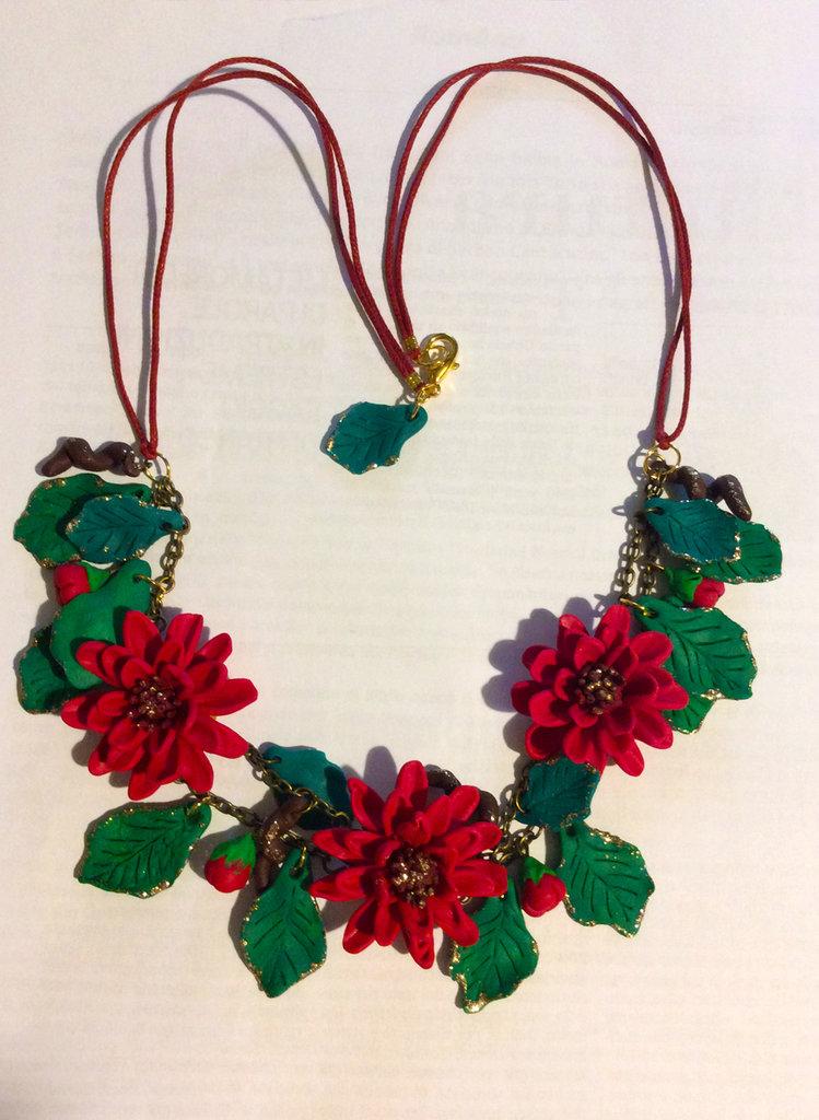 Collana giardino orientale gioielli collane di i for Giardino orientale