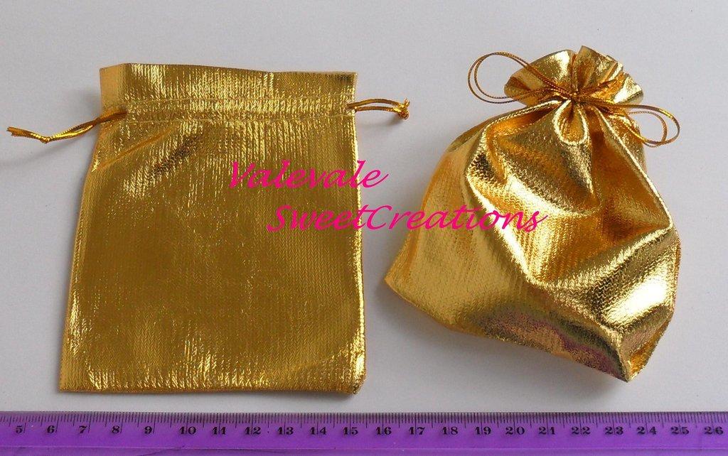 sacchettini regalo