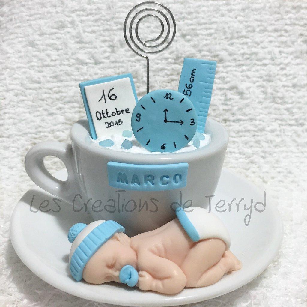Portafoto ricordi di nascita