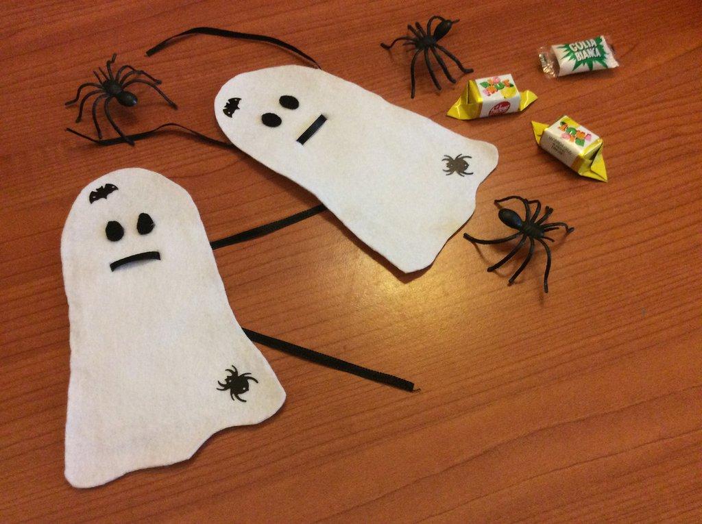 Halloween - Dolcetto o scherzetto?