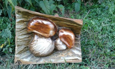 Scultura in legno