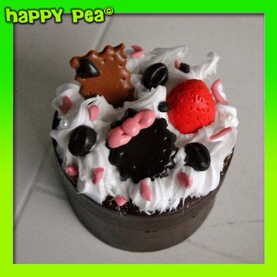 Sweet Cake Box