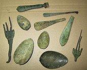 oggetti del passato (A-12)