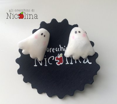 Lobini Halloween fantasmini