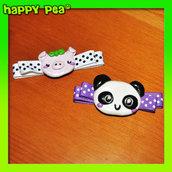 Spille Piggy e Panda
