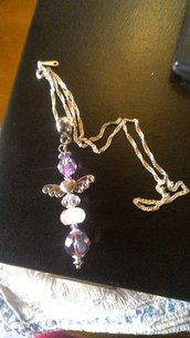 collana Arcangelo Camael