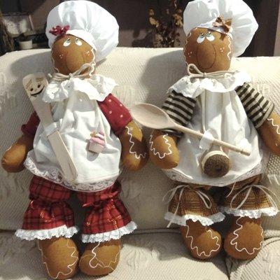 Natale alle porte...una Ginger per ogni occasione