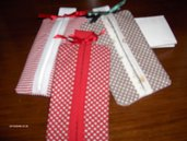 Porta fazzolettini di carta