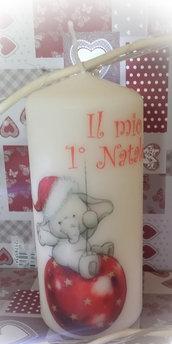 Il mio primo Natale